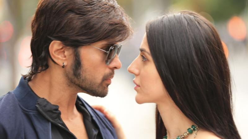 Himesh Reshammiya returns as an actor.