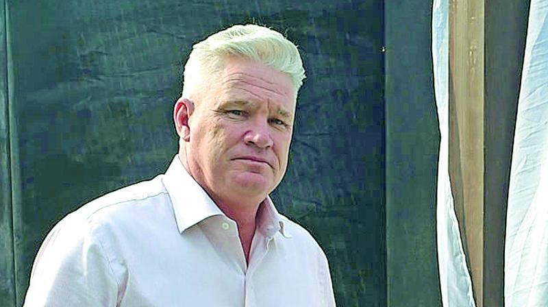 Tests Need World Cup And India To Survive Dean Jones