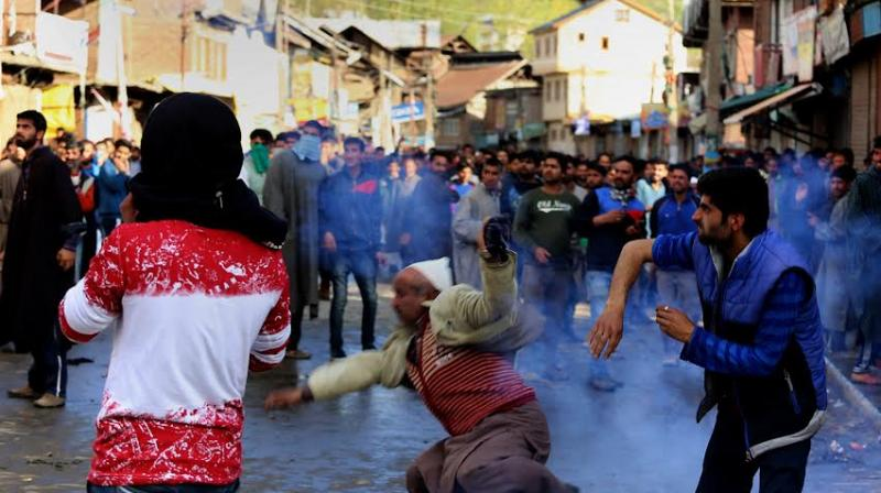 Kashmir boils: Another youth killed in police action