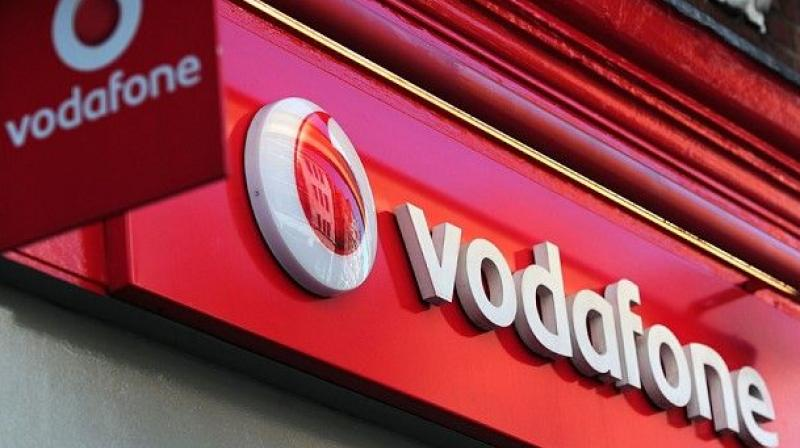 Vodafone Idea shares zoomed 31.72 per cent to Rs 7.93 on the BSE.