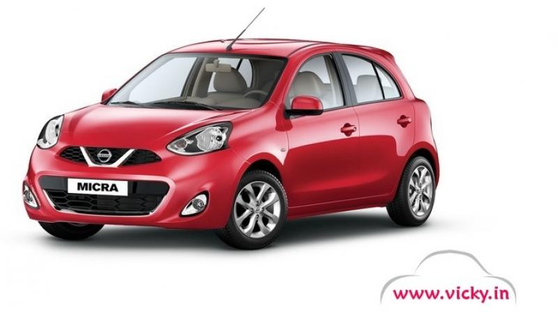 Where Is Nissan Made >> Next Generation Nissan Micra Will Not Be Made In India