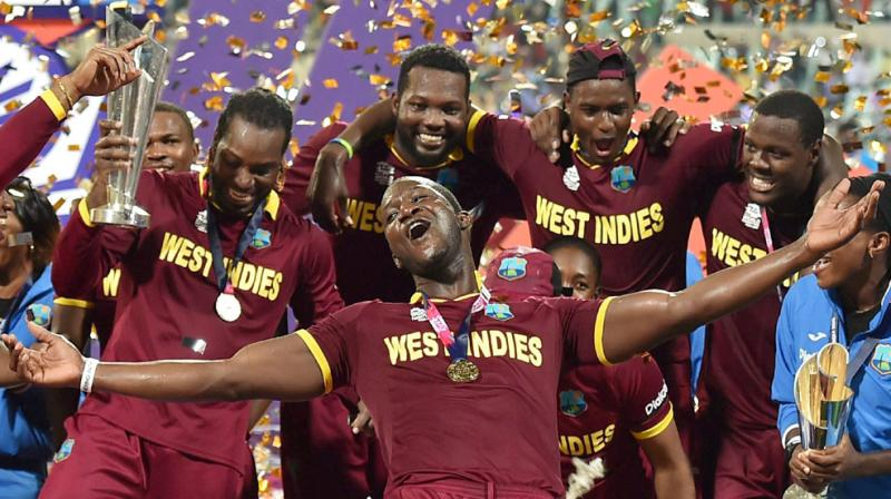 Icc 2019 World Cup West Indies Squad And Player Analysis