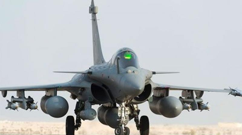 India PM Narendra Modi avoids probe over France Rafale jet deal