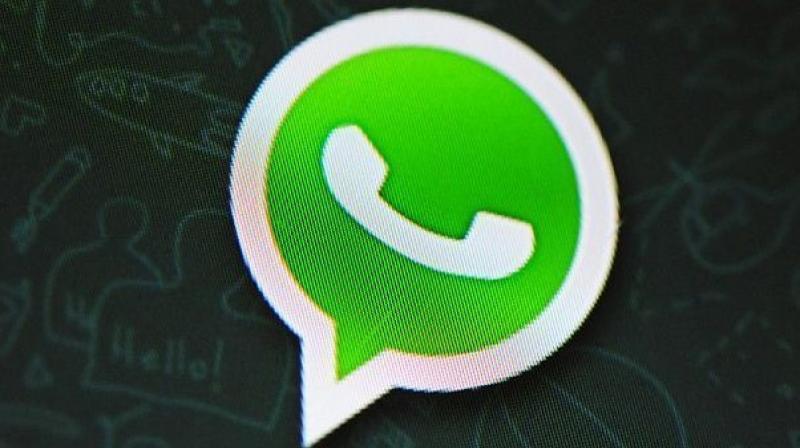 Beware of fraudulent forward messages on WhatsApp messenger