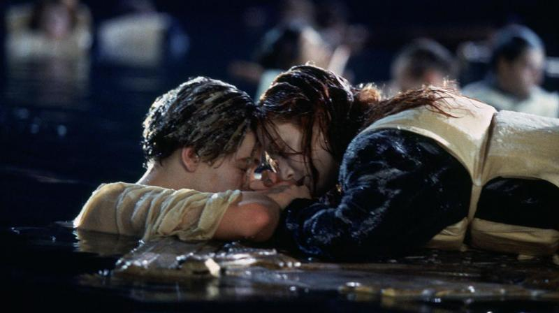 Kate Winslet breaks silence on Titanic raft end, says 'he could have