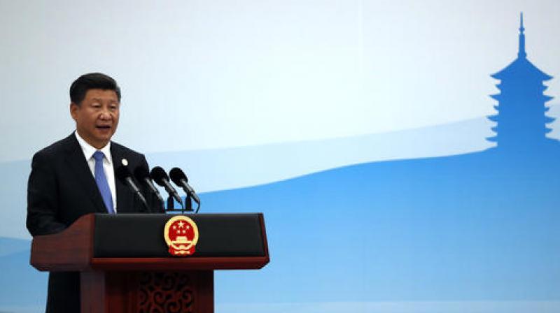 Chinese President Xi jinping (Photo: AP)