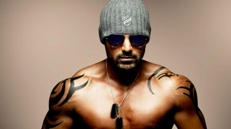 John Abraham is one of the users of this method of exercise.