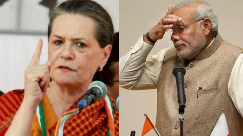विधानसभा चुनाव 2019: वोटिंग से पहले ही कांग्रेस-बीजेपी में तकरार हुई सार्वजनिक