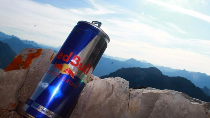 Energy drinks risky for kids