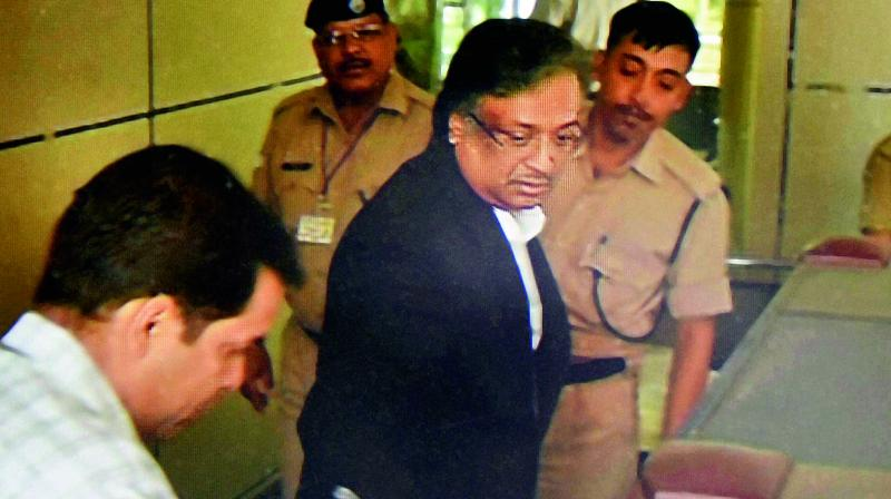 Gautam Khaitan has been alleged to have been operating and holding a number of foreign accounts illegally and thereby possessing black money and stash assets, according to officials. (Photo: PTI | File)