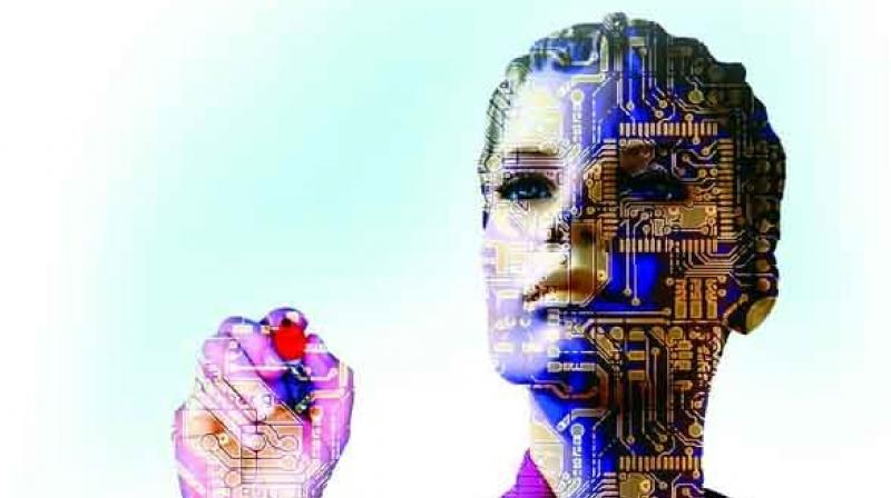 Demand for artificial intelligence and machine learning specialists in the country are expected to see a 60 per cent rise by 2018. (Representational image)