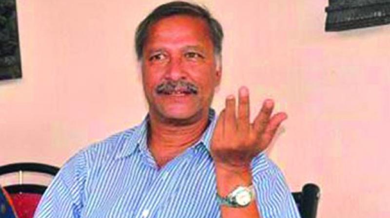 N. Shivlal Yadav