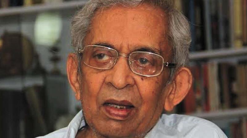 Ram Mohan, director of cartoon series 'Meena'