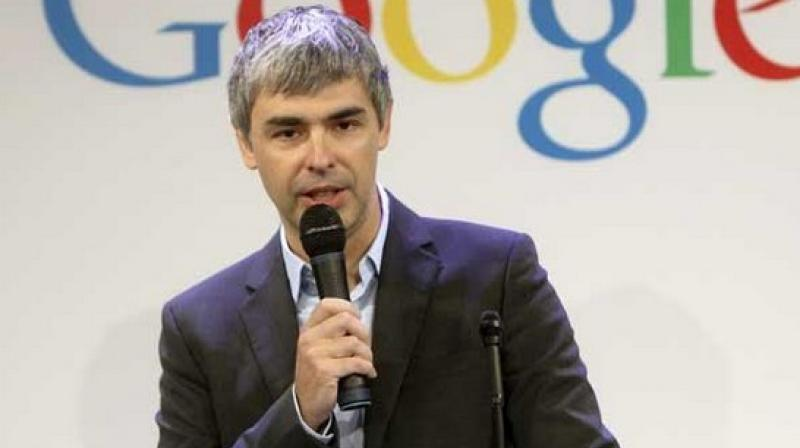 Alphabet CEO Larry page has had a considerable contribution to the success of Google.