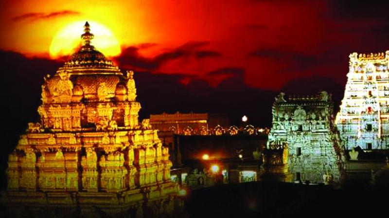 AP tourism's roadmap faces many challenges on