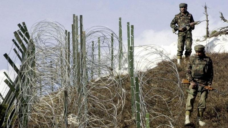 According to Army, Pakistan-based terror outfit LeT was severely hit in the surgical strikes carried out on the intervening night of September 28 and 29, 2016. (Representational Image | AFP)