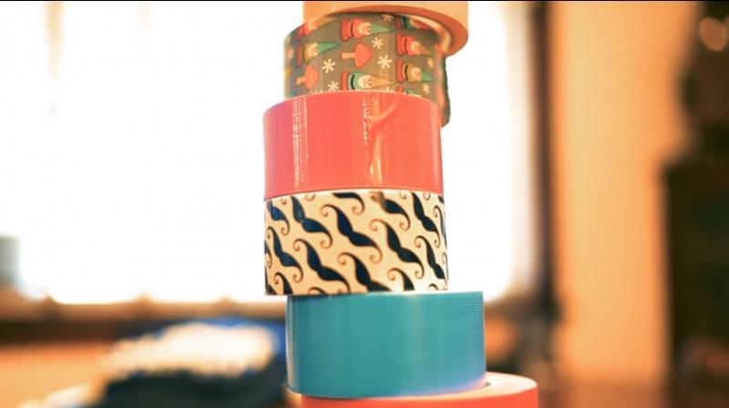 duct tape life hacks