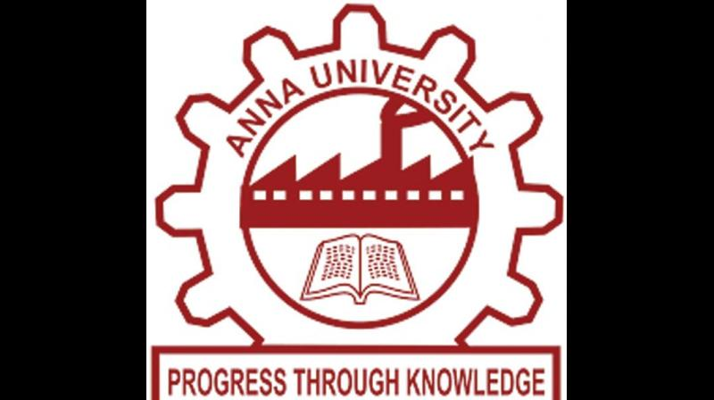 Anna University is planning to make the affiliation process hassle free and transparent.