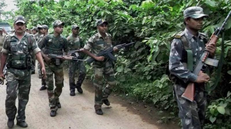 "Those who live in remote areas, though they may not be on the Maoists' hit list, prefer to move to towns for safety reasons,"" he said.  (Representational image)"