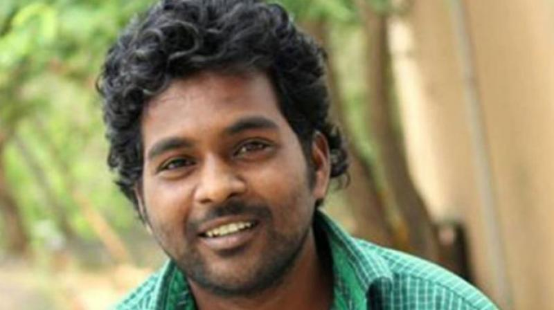 Rohith Vemula hanged himself in a hostel room in Hyderabad. (Photo: Facebook)