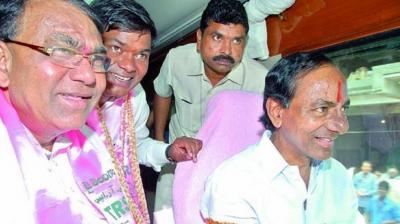 Telangana | Deccan Chronicle