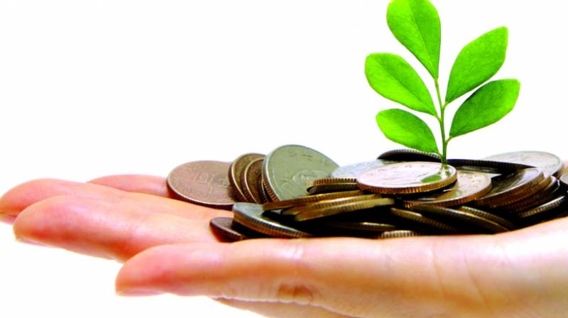 Public Provident Fund (PPF) and other small savings scheme will continue to carry the same interest rate for the June quarter. (Representational Image)