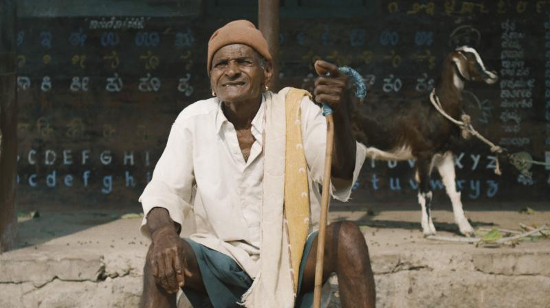 Set in a small village, three separate plots revolves around three generations of sons after Century Gowda dies at the age of 101.