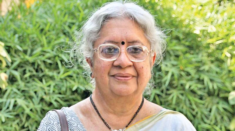 Dr V. Vasanthi Devi
