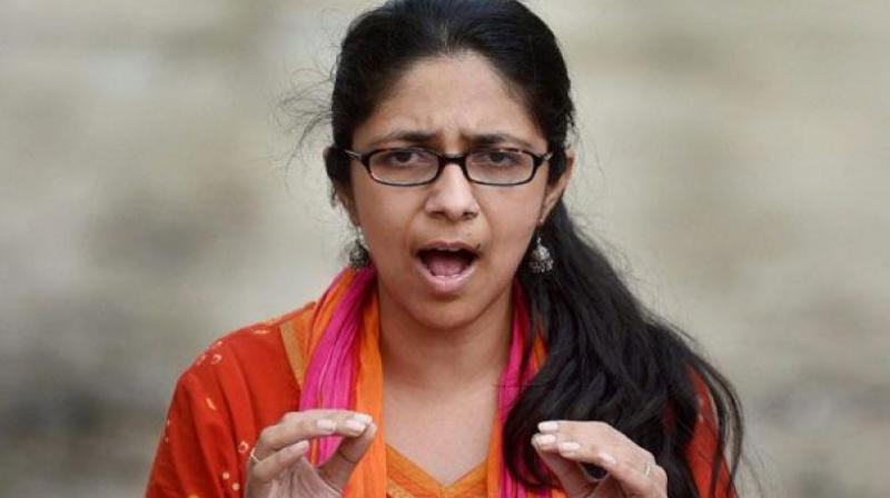 Chief of Delhi Commission of Women, Swati Maliwal (Photo: PTI)