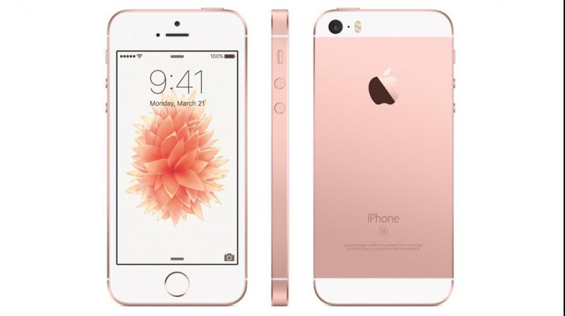 Answered: What does the SE in iPhone SE mean?