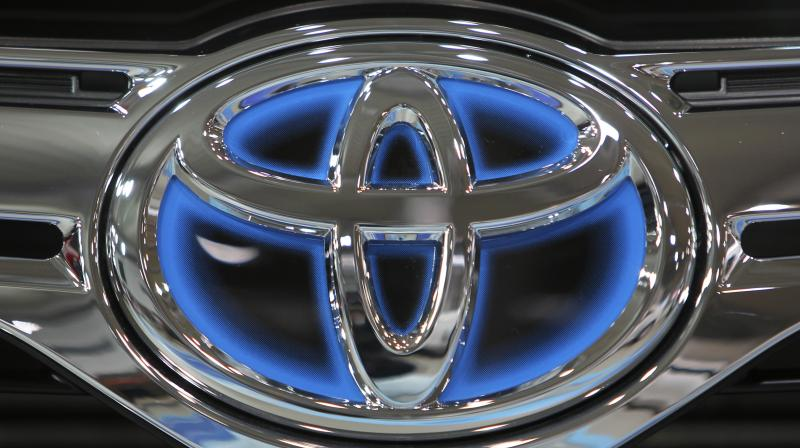 Toyota Kirloskar's Vikram Kirloskar cited hike in road tax by many states which has increased the cost of buying.