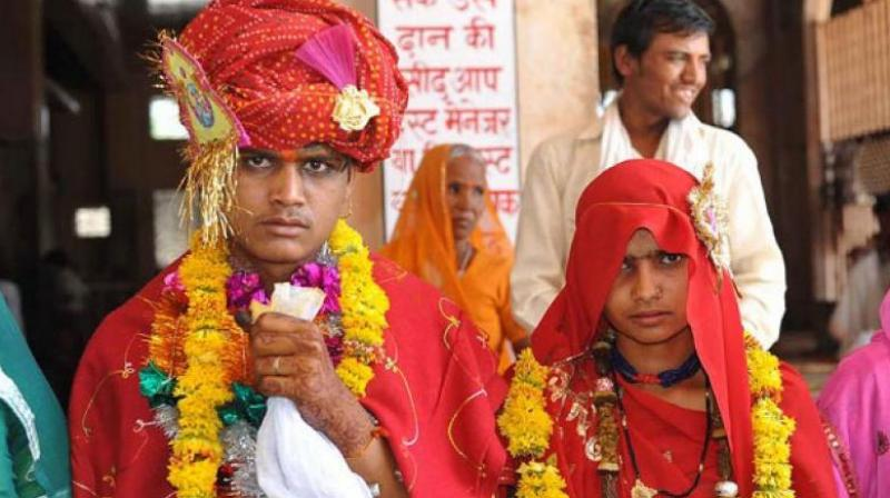 Matrimonio In Nepal : Nepal failing to curb child marriage human rights watch