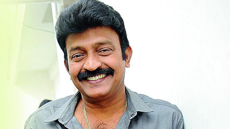 Rajasekhar and Teja's families are very close and the two had discussed the project for a long time.