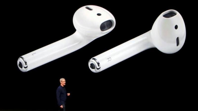 AirPods will be even more ubiquitous in 2018, says report
