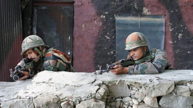 In launch edition of online magazine, LeT warns Army in J&K