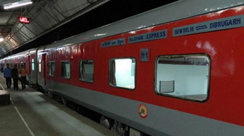 Indian Railways may stop providing blankets in AC coaches and instead ramp up the temperature to 24 degree celsius.