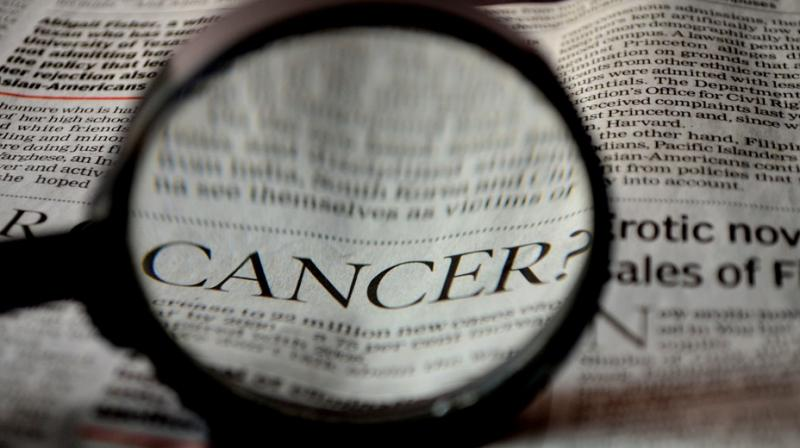 India doesn't have a comprehensive national picture as far as cancer burden is concerned.