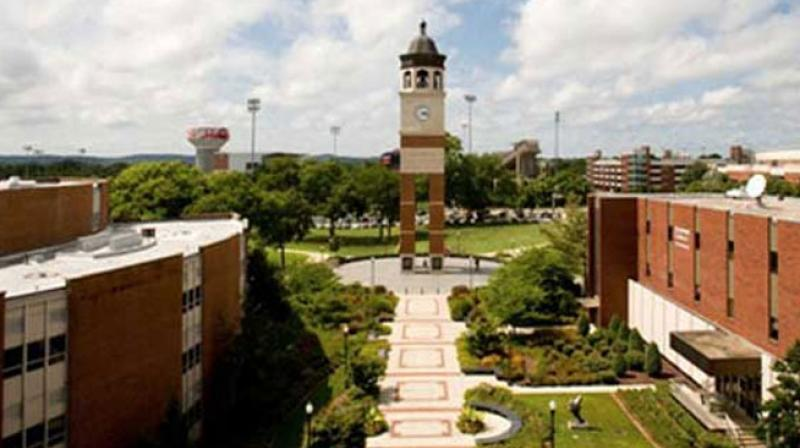 Western Kentucky University said in a statement on Monday that it had altered its international recruitment efforts in India. (Photo: wku.edu)