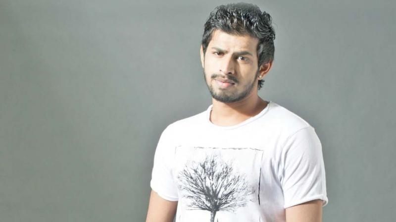 Varun Kamal