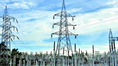 In June 2019, the total outstanding on discoms was Rs 69,905 crore, while the total overdue amount was Rs 51,748 crore. (Representational image)