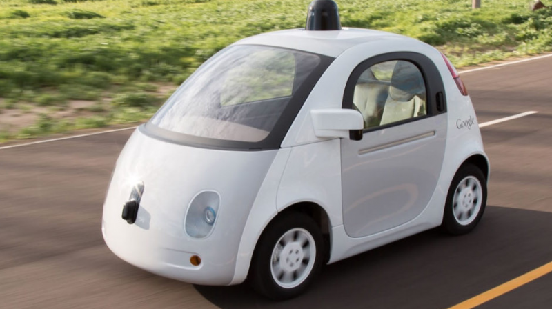 The fear that autonomous cars are dangerous, or the idea that they are just creepy, significantly increased the likelihood that a person would not accept self-driving cars.