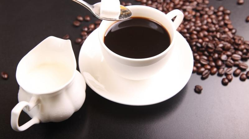 Drinking Coffee May Cut Colorectal Cancer Risk Study