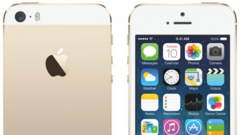 37f2d637c Punjab University student buys iPhone 5s Gold from Snapdeal at Rs 68