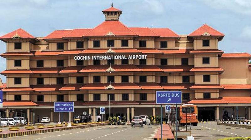 Image result for kochi airport