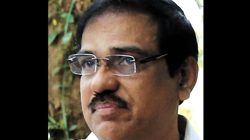 Dr A. Ramachandran