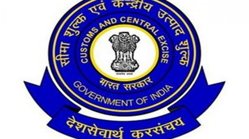 No officer in sensitive areas for long: CBEC