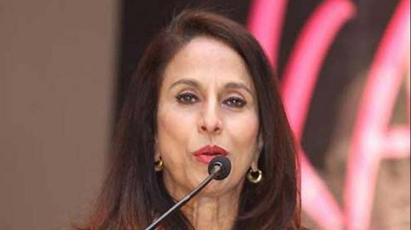 Columnist and author Shobhaa De said the tweet was not intended in a personal way. (Photo: PTI)