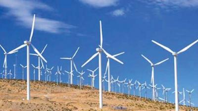 New Transmission Corridor To Help Tamil Nadu Export Wind Power