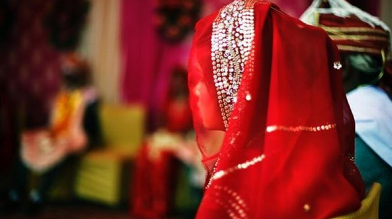 Married Hindu woman forcibly remarried in Pakistan