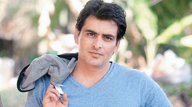 The industry is slowly and surely waking up to Manav Kaul's quiet intensity.